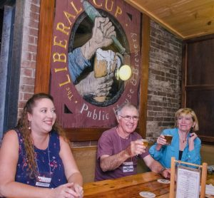 Historic Tidbit Tasting Tour